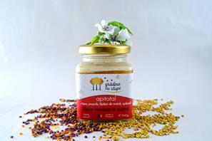 produse apicole naturale